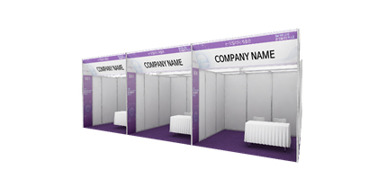 - Product Exhibition Hall